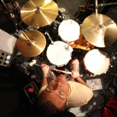 Eric Lavansch - drum teacher