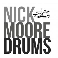 Nick Moore - drum teacher