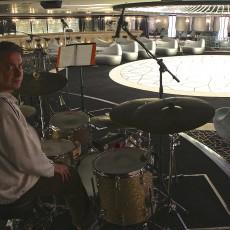 Roberto Nappi - drum teacher