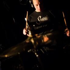 Ryan Halsey - drum teacher
