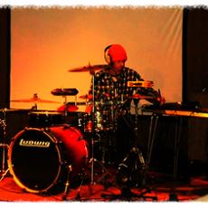 Edward Pipkin drummer Cornwall