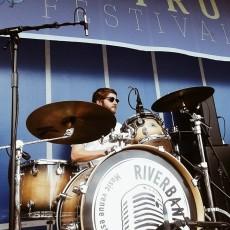 Robin Bedford - drum teacher