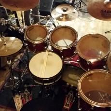 Matt Seymour drums