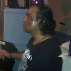 Abbo Williams drum teacher