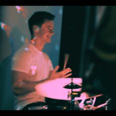 Jack Manktelow - Drum Teacher Leeds
