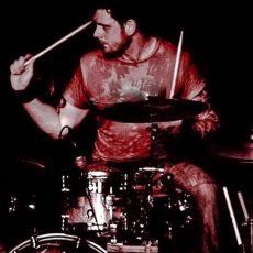 Matt Gornicki - drum teacher