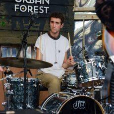 Joel Phillips - drum teacher