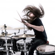 Noah Plant - drum teacher
