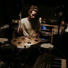 Samuel Michnik - drum teacher