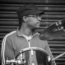 Jamal Lewis-Service - drum teacher