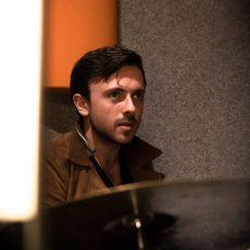 Nicolas Py - drum teacher