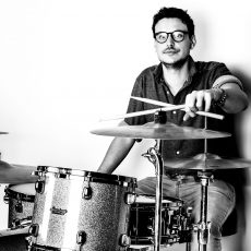Josh Bennett - drum teacher