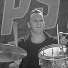 Craig Eriksson - drum teacher