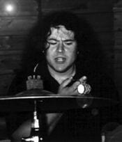 Luis Lopez - drum teacher