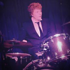 Stuart Wilson - drum teacher