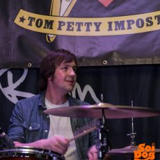 Stuart Smith - drum teacher