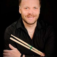 Gary Marshall - drum teacher