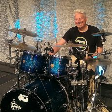 Andy Ferguson - Drums