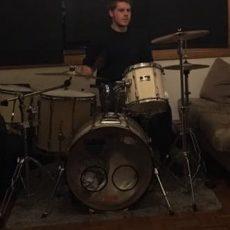 Simon Roberts - drum teacher