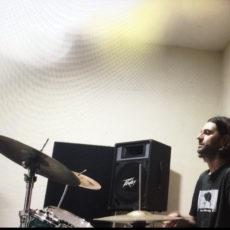 Matt Bianca - drum teacher